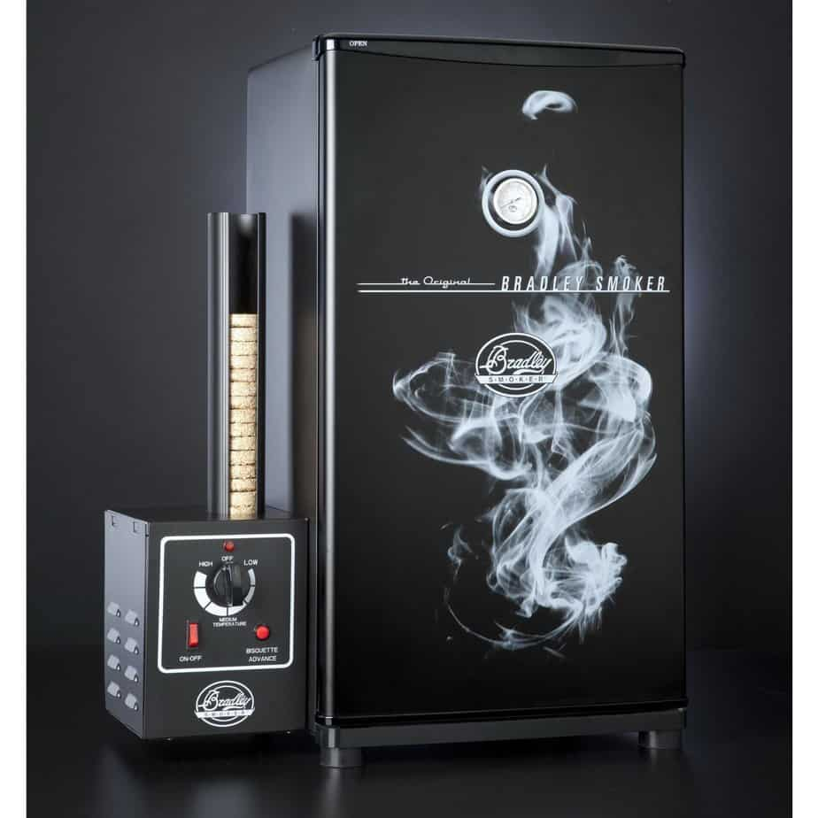 Top 10 Best Electric Smoker Reviews Updated 2017