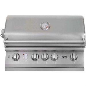 Lion Premium Grills L75625 32 Propane Grill