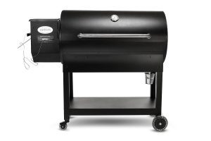 Louisiana Grills 61100-LG1100 LG 1100 Pellet Grill, 1061 Square Inch