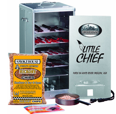 SmokeHouse Products Little Chief Electric Smoker