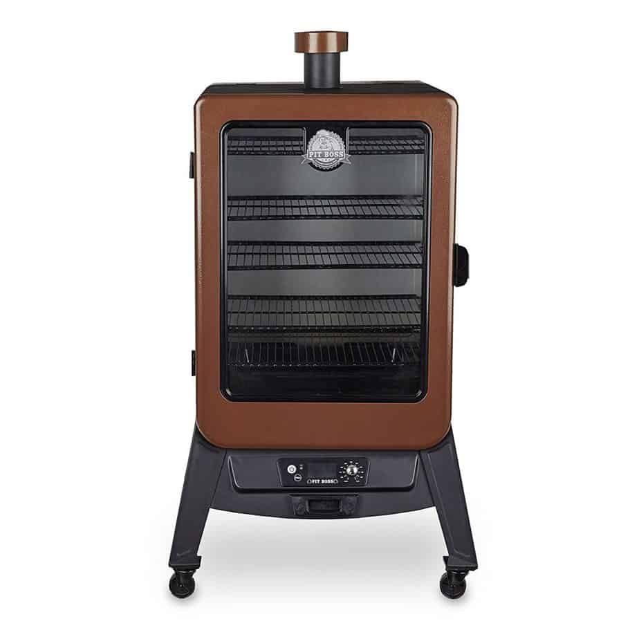 Best Electric Smoker Under $1000 Reviews & Guide |