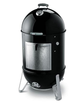 Weber 731001 Smokey Mountain