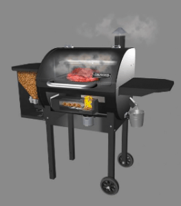 9+ BEST Pellet Smokers For The Money [REVIEWED 2019] |