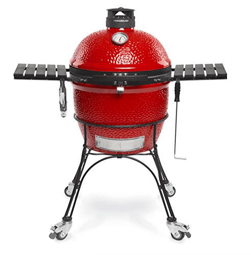 Enjoyable Big Green Egg Vs Kamado Joe Review Find Out Who Wins This Interior Design Ideas Clesiryabchikinfo