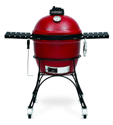 Big Green Egg vs Kamado Joe Review: Find Out Who Wins this 2019! |