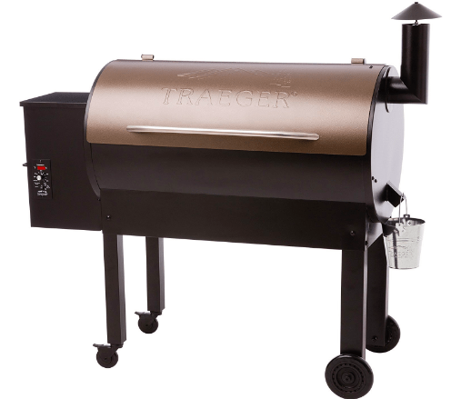 Best Pellet Smokers And Grills Reviews Under 1000 500