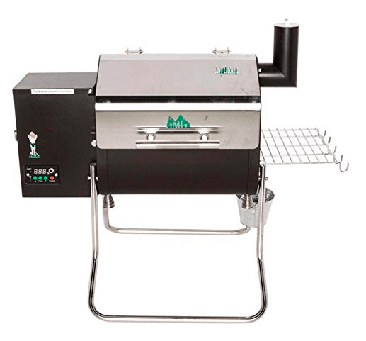 Traeger vs Green Mountain Grill Review [Updated 2019] |