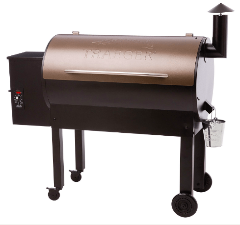Traeger vs Yoder Grill Review [Updated 2019] |