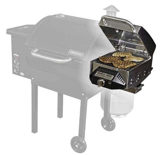 Camp Chef SmokePro
