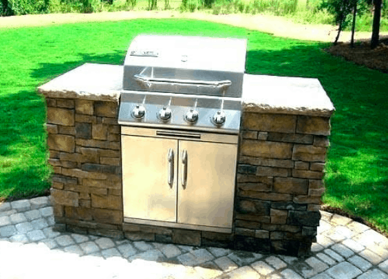Outdoor Kitchen Ideas: How to Create The Ultimate Outdoor ... on ideas for roofing, ideas for doors, ideas for water features, ideas for railings, ideas for patio furniture, ideas for pavers, ideas for kitchen remodels, ideas for tile, ideas for firepits, ideas for bars, ideas for mailboxes, ideas for columns, ideas for hardscaping, ideas for mulch, ideas for sidewalks, ideas for grills, ideas for stucco, ideas for fencing, ideas for brick, ideas for arbors,