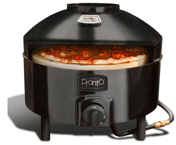 Pizzacraft PC6000 Pizzeria Pronto