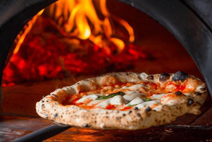 10 Best Outdoor Pizza Ovens Reviews For