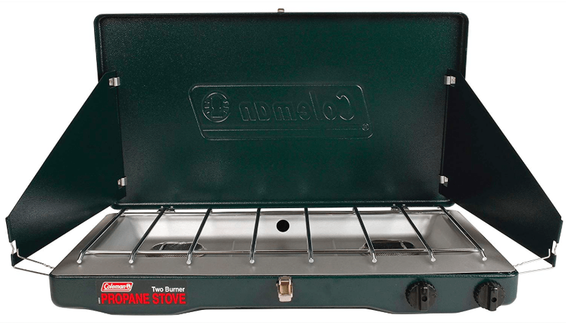 Coleman Gas Stove