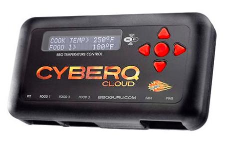CyberQ Digital