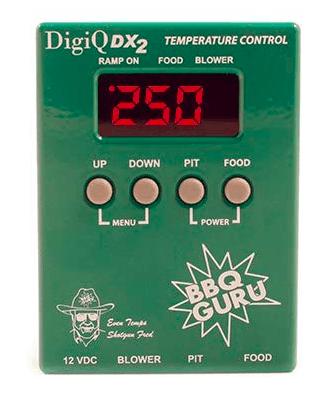 DigiQ Control