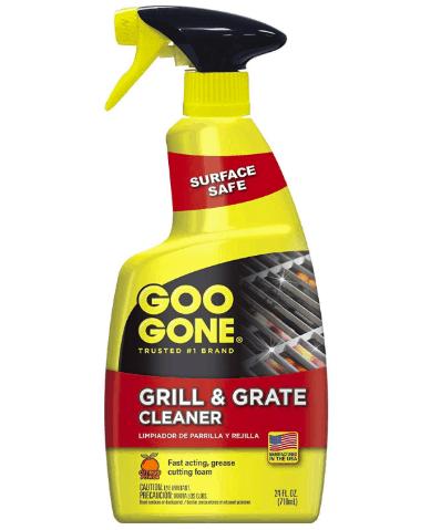 Goo Gone Grill