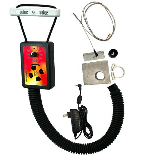 IQ110 Regulator Kit