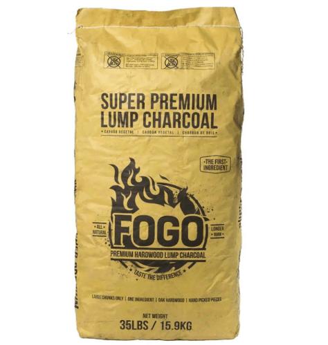 Fogo Premium Oak