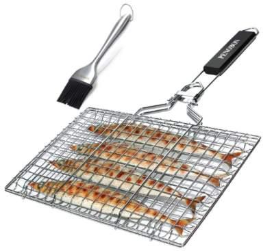 Penobon Fish Grilling