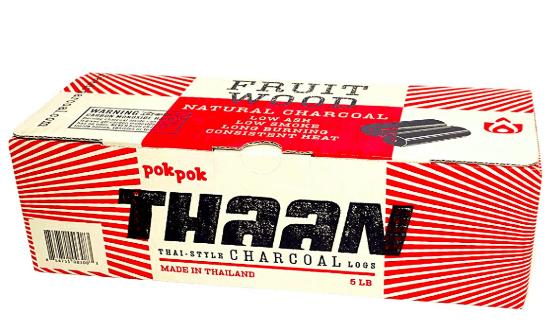 Pok Pok Thaan