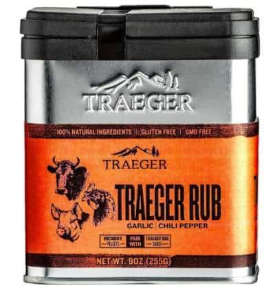 Traeger Grills SPC174