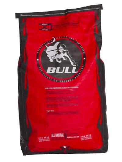 Bull Outdoor