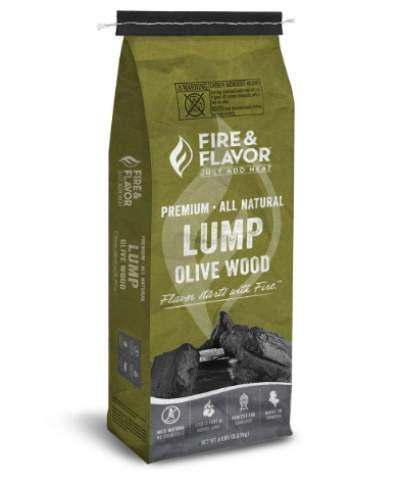 Fire & Flavor Premium