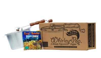 Whirley-Pop