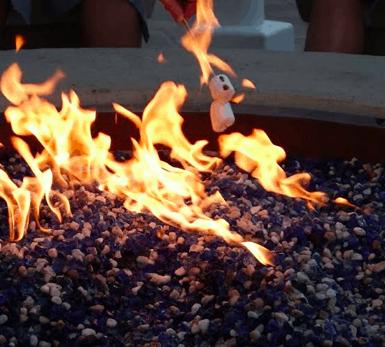 10 Best Propane Fire Pits Reviews Perfect For Outdoor Kitchen