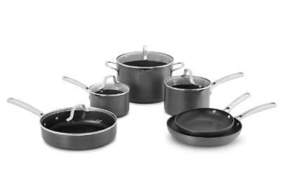 Calphalon Classic pots