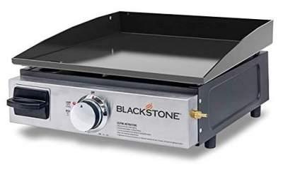 Blackstone Table Top Grill - 17 Inch