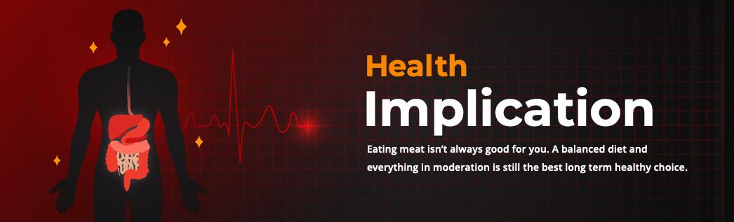 health implication