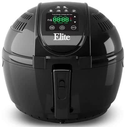 Elite Platinum EAF-1506D
