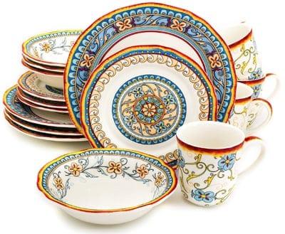 Euro Ceramica Duomo Collection