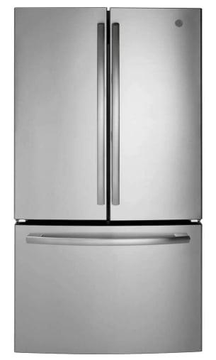 GE Appliances GNE27JSMSS