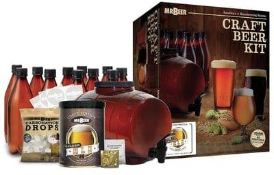 Mr. Beer
