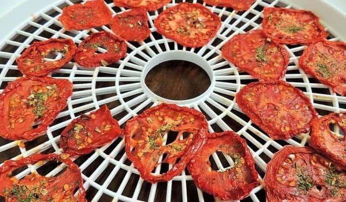 dried tomato