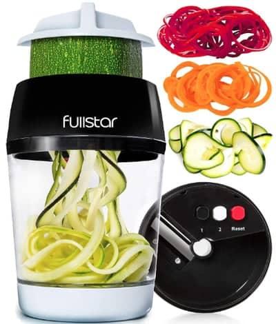 Fullstar 3-in-1 Vegetable Slicer
