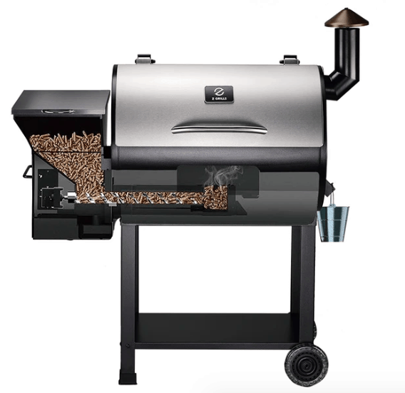 zgrills 7002e no cover