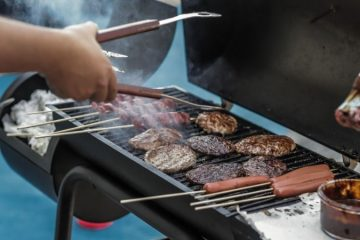 best grill on the market'