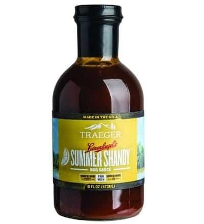 Traeger Grills Leinenkugel's Summer Shandy