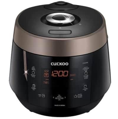 Cuckoo CRP-P0609S