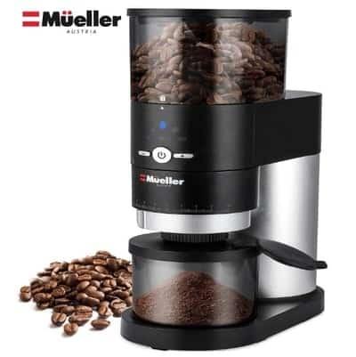 Mueller Ultra-Grind Conical Burr