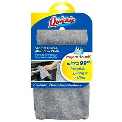 Quickie Microfiber Cleaning Cloth