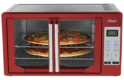 Oster French Door Toaster