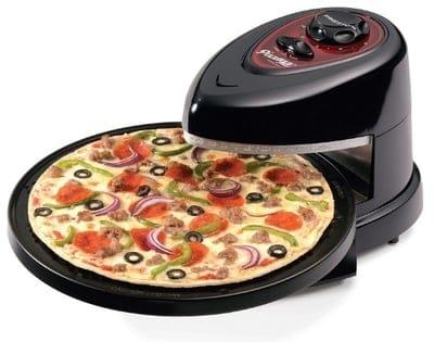 Presto Pizzazz Plus