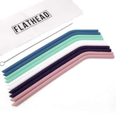 Flathead Set of 10