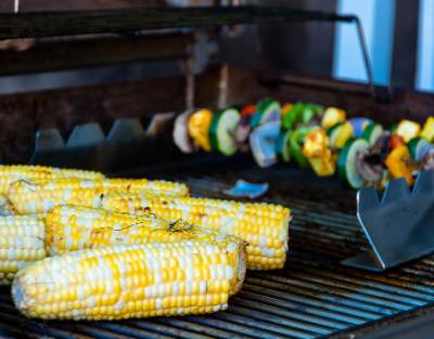 How Safe is a Pellet Grill