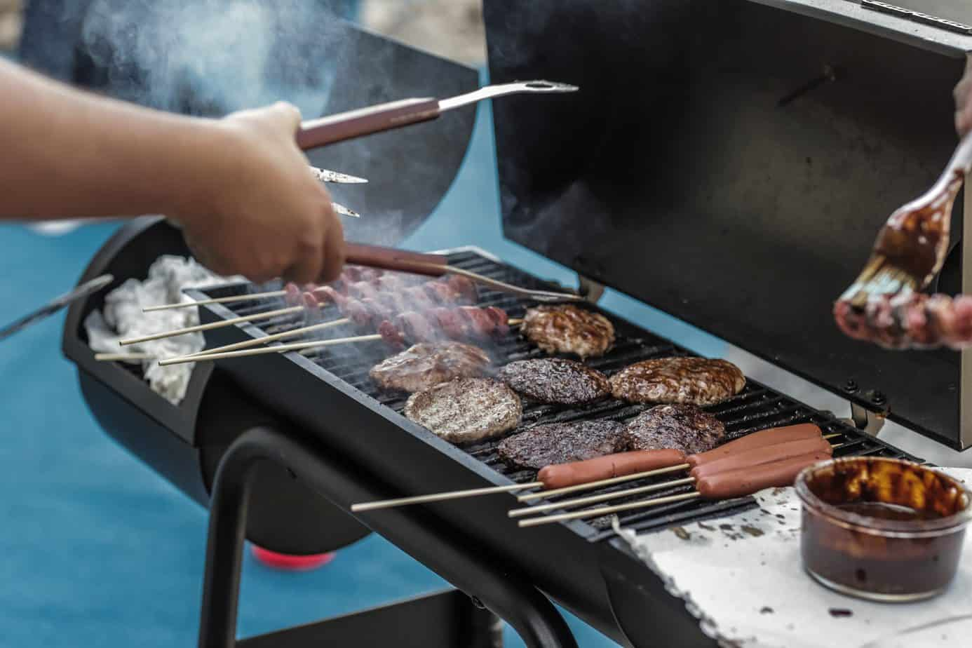 How To Use Vertical Smoker