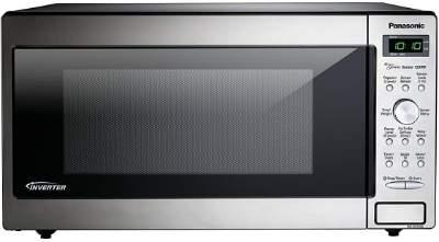 PANASONIC Compact Microwave Oven